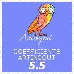 Coefficiente Artingout Quotazione Opere d'Arte Artista Paola Romano