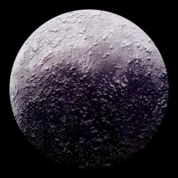 Luna di Paola Romano