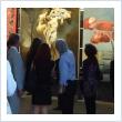 catalogo d'arte opere in galleria