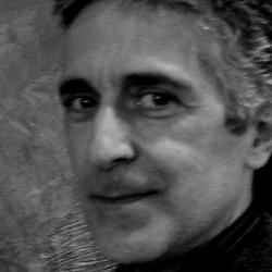 Nicola Santarelli - artista contemporaneo