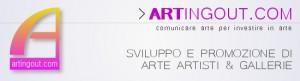 Artingout Comunicare Arte Investire in Arte