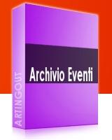 archivio eventi artingout di arte e cultura