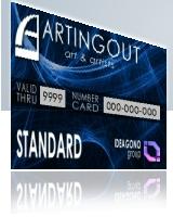 standard card per il pubblico