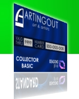 card basic per collezionisti d'arte