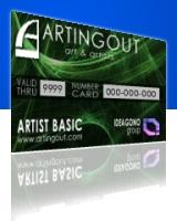 Basic Card per Artisti