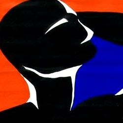 Giacomo Badini artista pittore contemporaneao