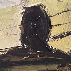 Claudio Fabbricatore (arista) pittore figurativo contemporaneo