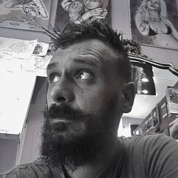 Fabio Zanchi Artista Pittore