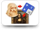 Calcolo quotazione opere d'arte