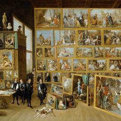 Collezionismo d'arte - Investire in arte