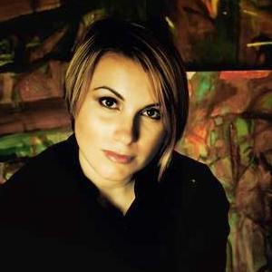 Cristina Sodano Artista biografia e opere d'arte