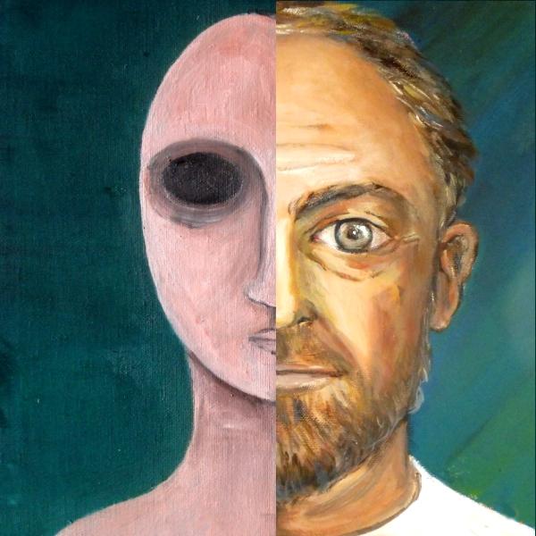 Le Identità di Cristina Sodano. Arte Contemporanea