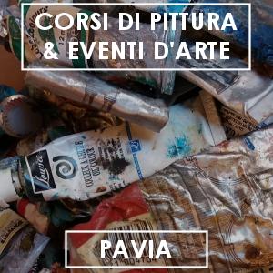 Migliori Corsi di Pittura e Disegno a Pavia