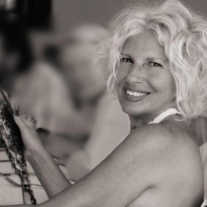 Biografia Antonella Santini Artista